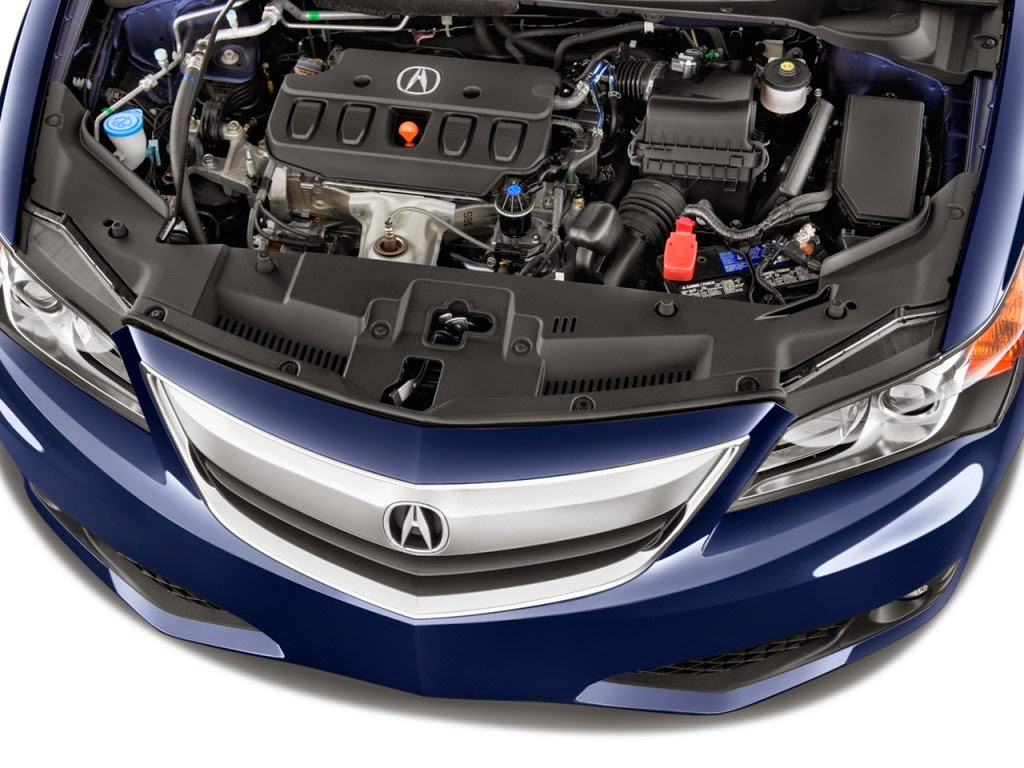 2015 Acura ILX Car Statement