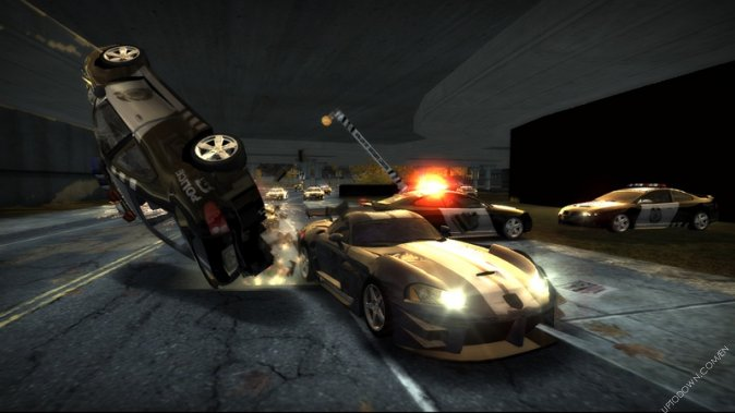 Need for Speed Undercover | Free Full Version PC Game Download