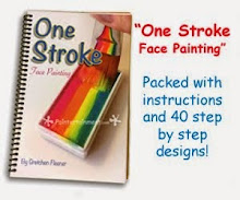 NEW One-Stroke Book