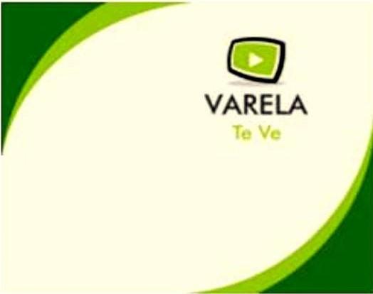 VARELA Te Ve
