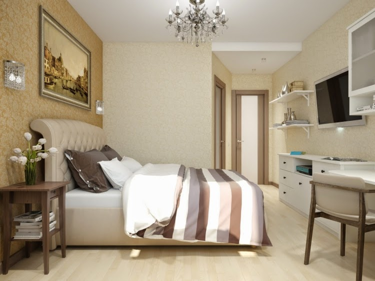 25 small bedrooms that are modern in design and creative   Bedroom Design. 25 small bedrooms that are modern in design and creative   Bedroom