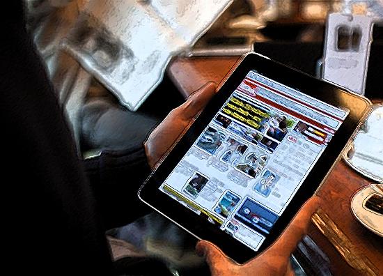 3 Tips Mudah untuk Blog Ada Pembaca