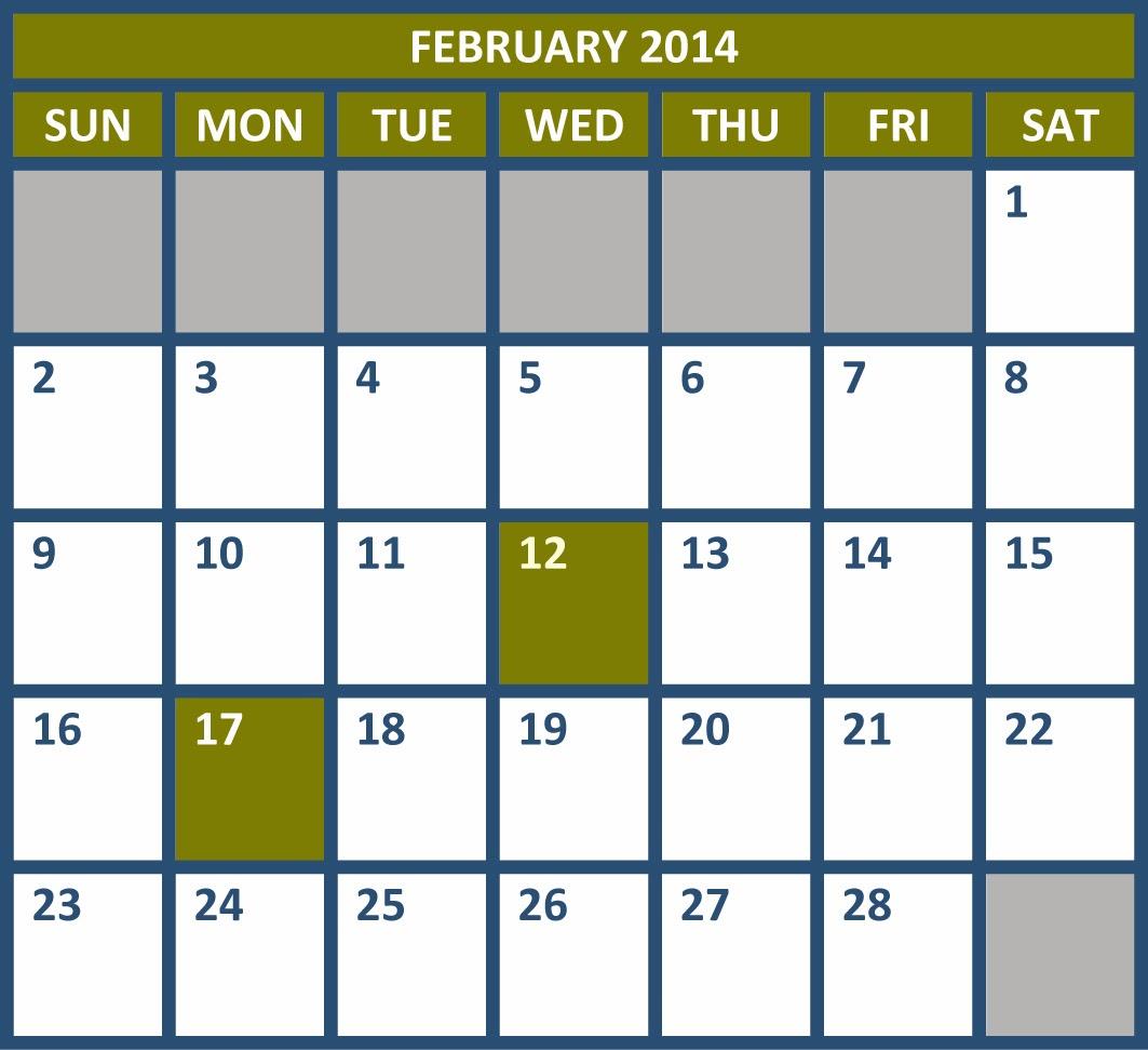 february 2014 - photo #9