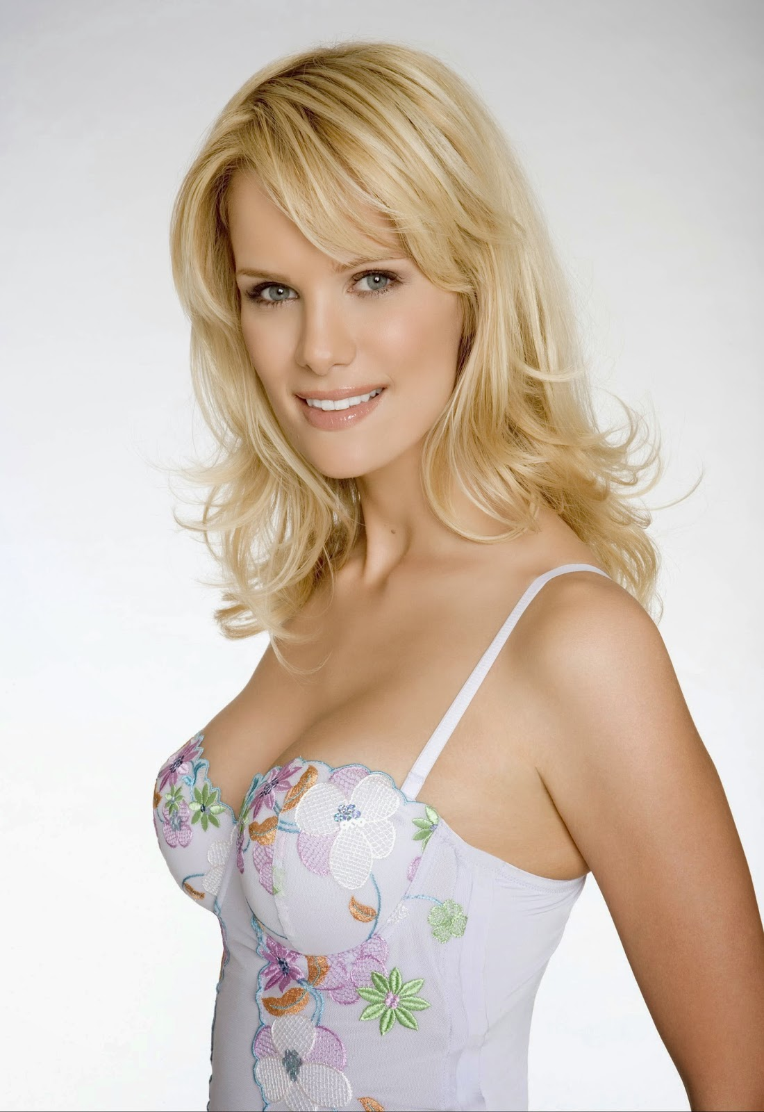 BP: The Top 10 Hottest German Women