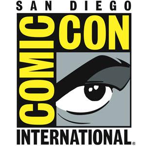 Comic Con 2011 Comic