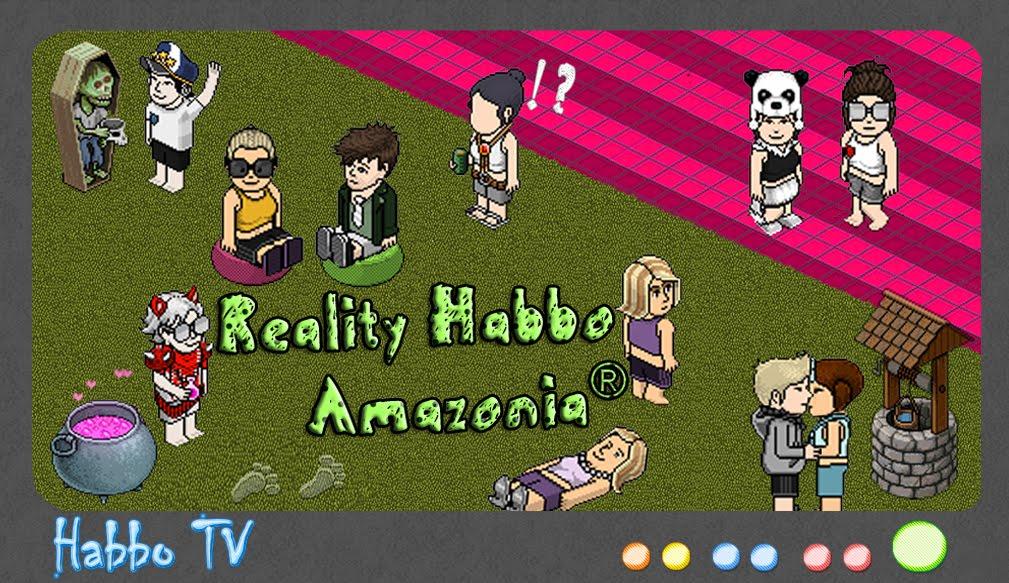 Reality Habbo - Amazônia