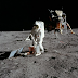 Scoperti 200 terremoti lunari passati inosservati nelle missioni Apollo