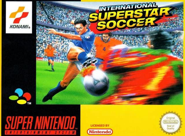 FIFA x PES - A rivalidade do futebol que chega aos games 4