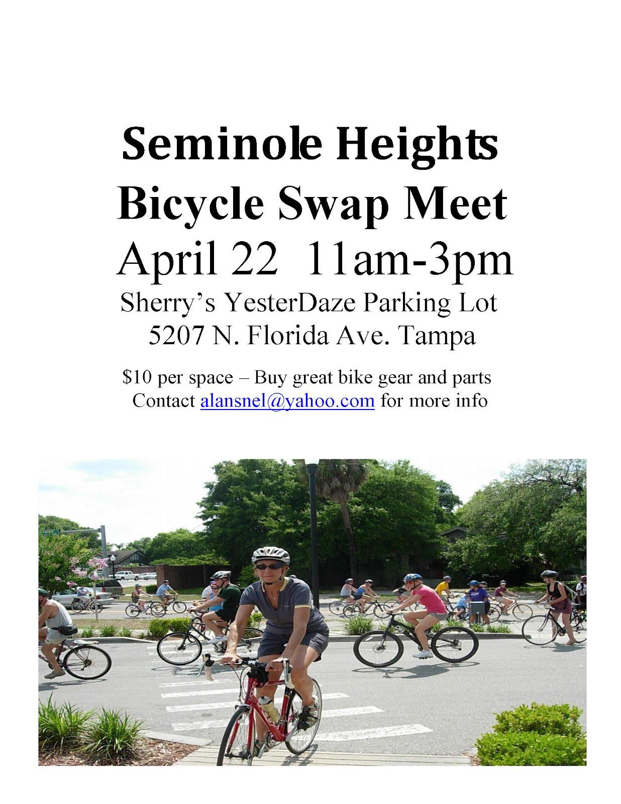 bicycle swap meet 2012 san diego