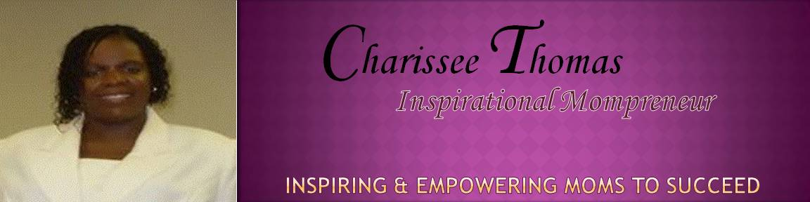 Welcome To Charissee Thomas' Blog