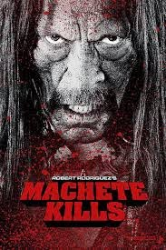 Download - Machete Kills (2013)