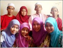My Family~