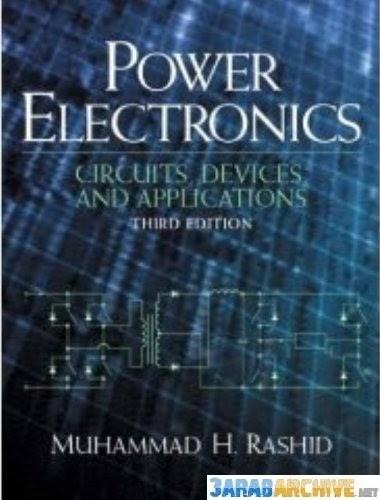 solution manual of power electronics by rashid 3rd edition pdf