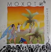 BANDA MOXOTÓ - LP 2