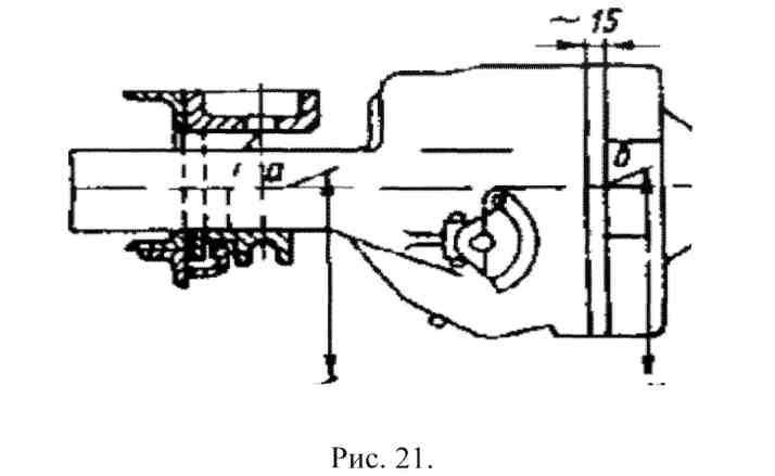 Инструкция по ремонту автосцепок