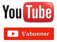 Notre chaîne Youtube
