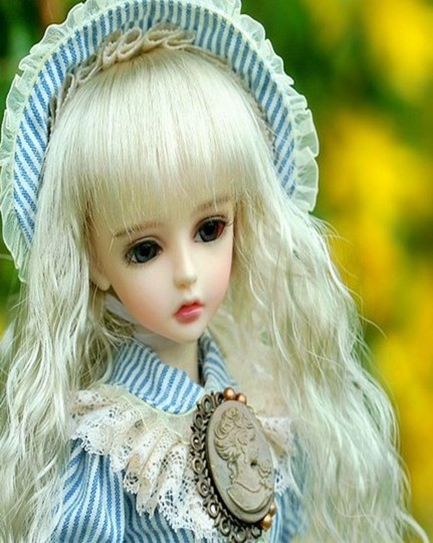 35 Best Cute Barbies Dolls HD Wallpapers & Background Images