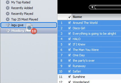 Free Download iTunes Terbaru Untuk Windows