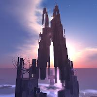 Upper Watchtower Julian Fractal