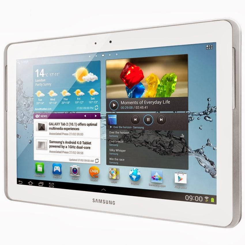 Daftar Harga Tablet Samsung Murah Januari 2015