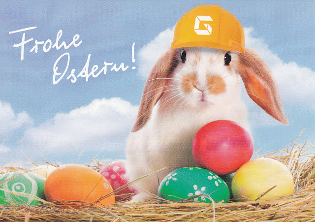 frohe ostern! - 640×451
