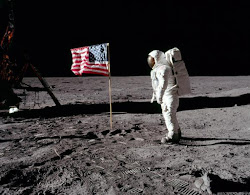 Buzz Aldrin Speaks Out: Moon Landing Was Real, (Photos)