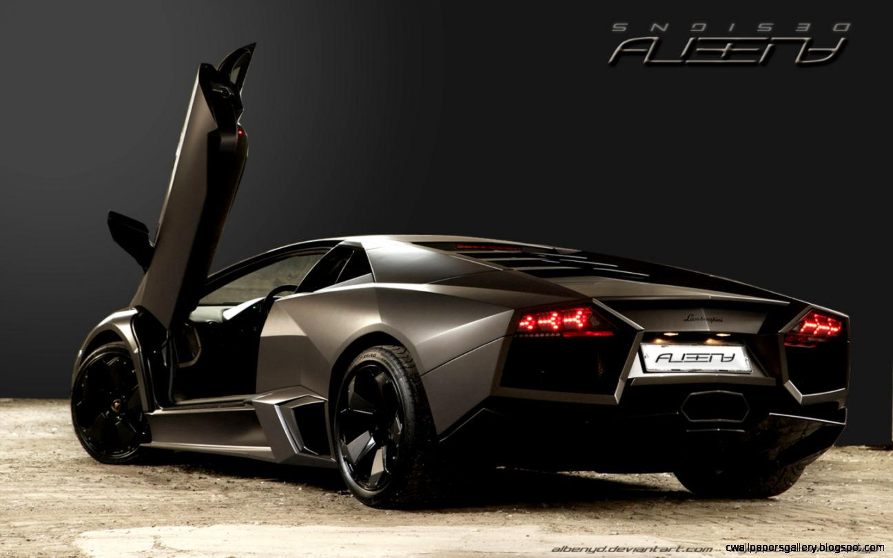 Lamborghini Reventon wallpapers