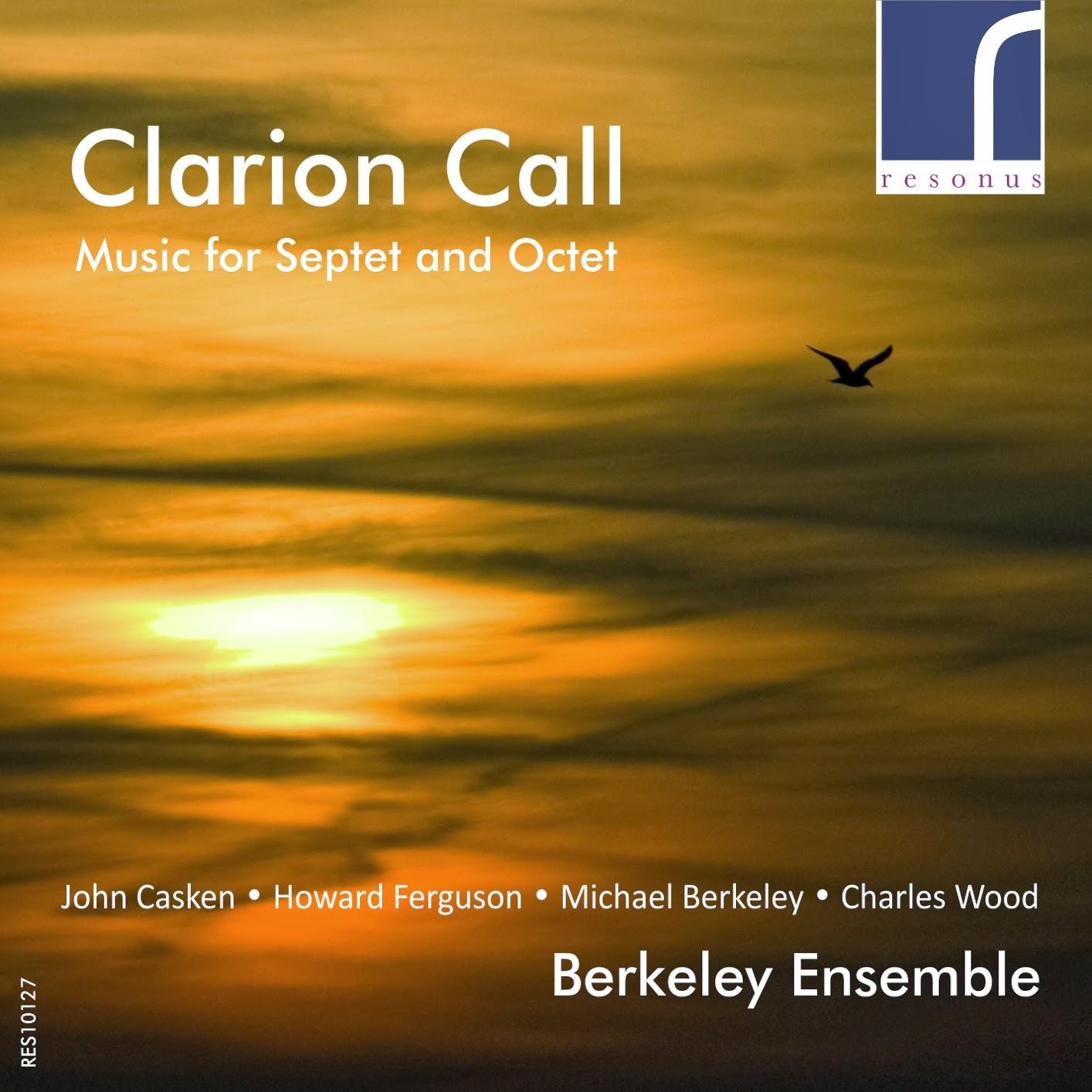 Clarion Call - Resonus 10127