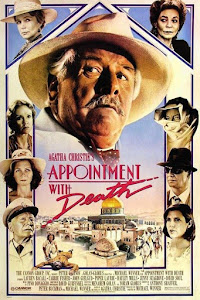Appointment with Death Poster