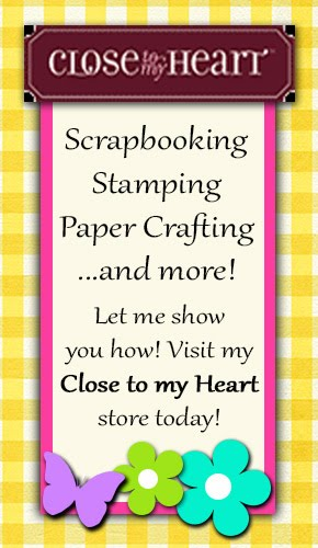 Scrapbooking, Stamping, Paper Crafting and more!