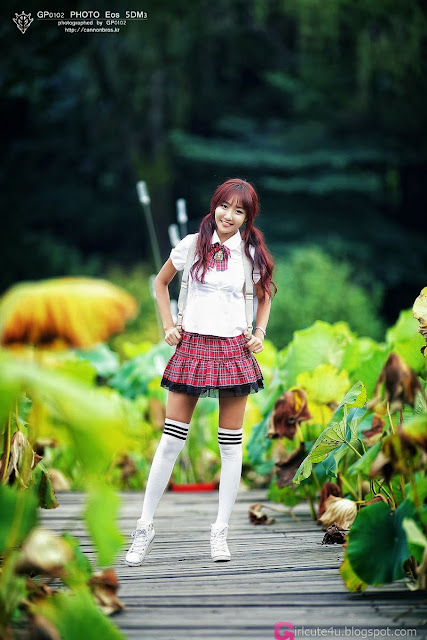 1 School girl Jo In Young - very cute asian girl-girlcute4u.blogspot.com