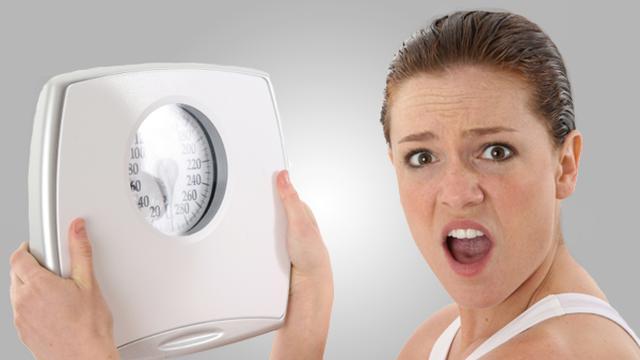 Hal – Hal Ini Bisa Buat Diet Wanita Gagal