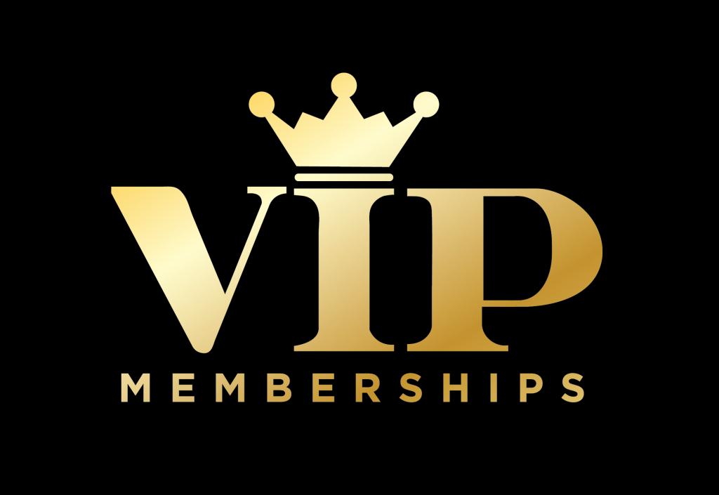 Pagina VIP