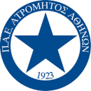atromitos athinon  logo