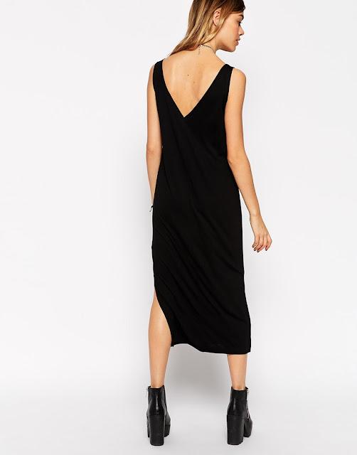robe longue ados