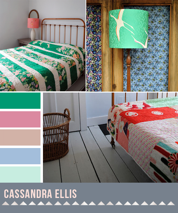 cassandra ellis quilts