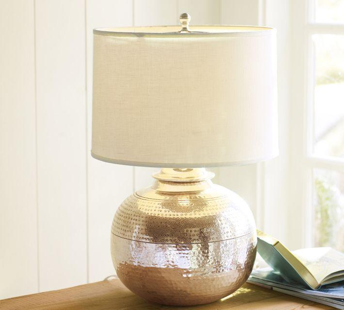 Metal Table Lamps Uk: Affordable Designs,Lighting