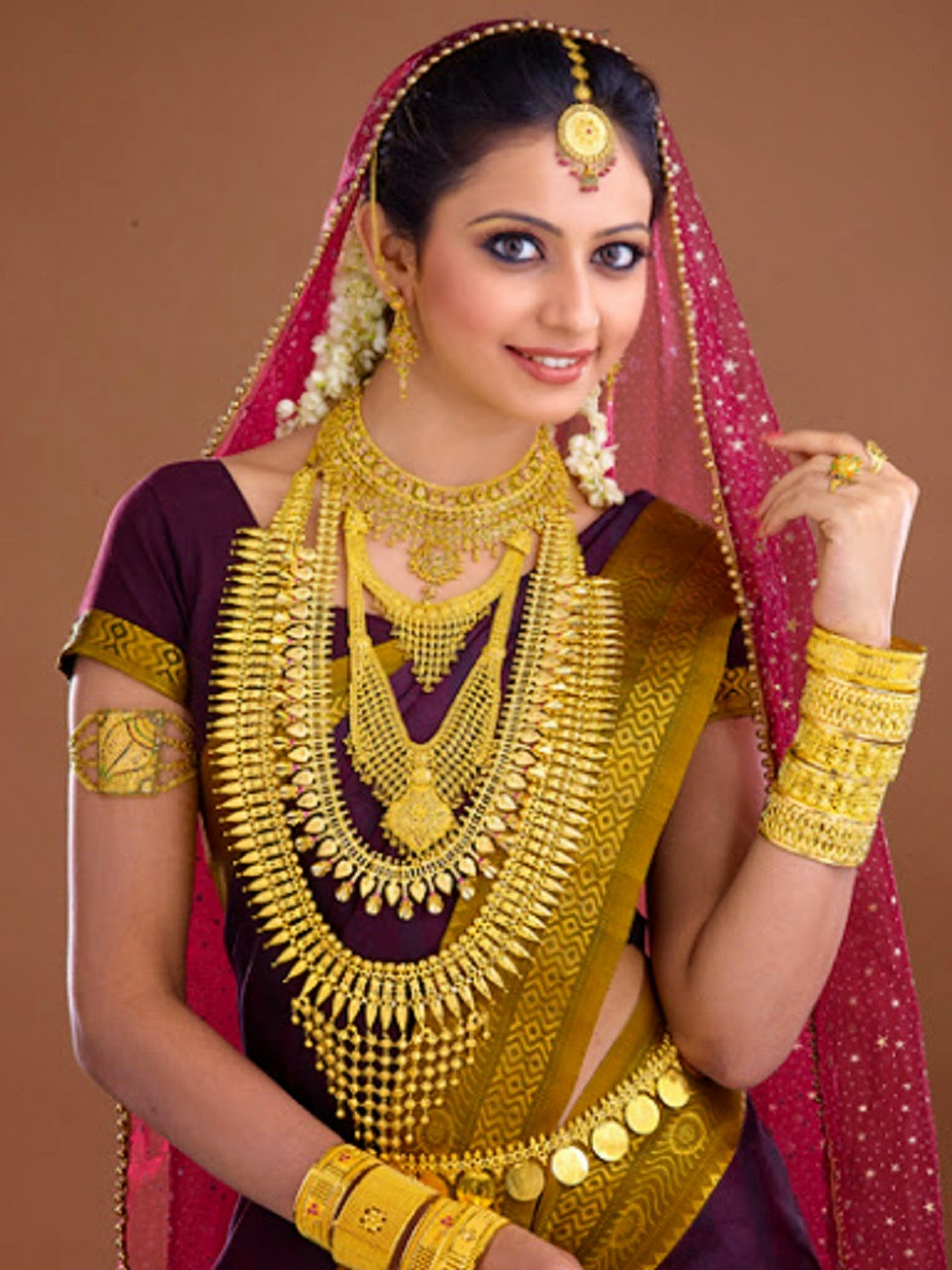 Very Beautiful Wedding Jewelry HD Wallpaper - all 4u wallpaper