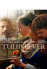 Tulip Fever (2017) BDRip 1080p Latino AC3 2.0 / ingles DTS 5.1