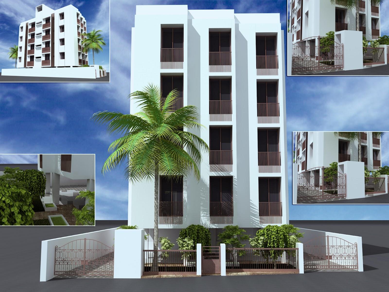 3d exterior design tc dsyn hub for 3d exterior design