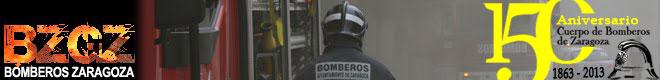 BZGZ Bomberos Zaragoza