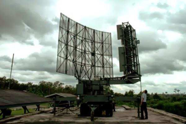 Ilmuan IPB Ciptakan Teknologi Anti Radar Berbahan Cangkang Udang dan Tulang Ikan