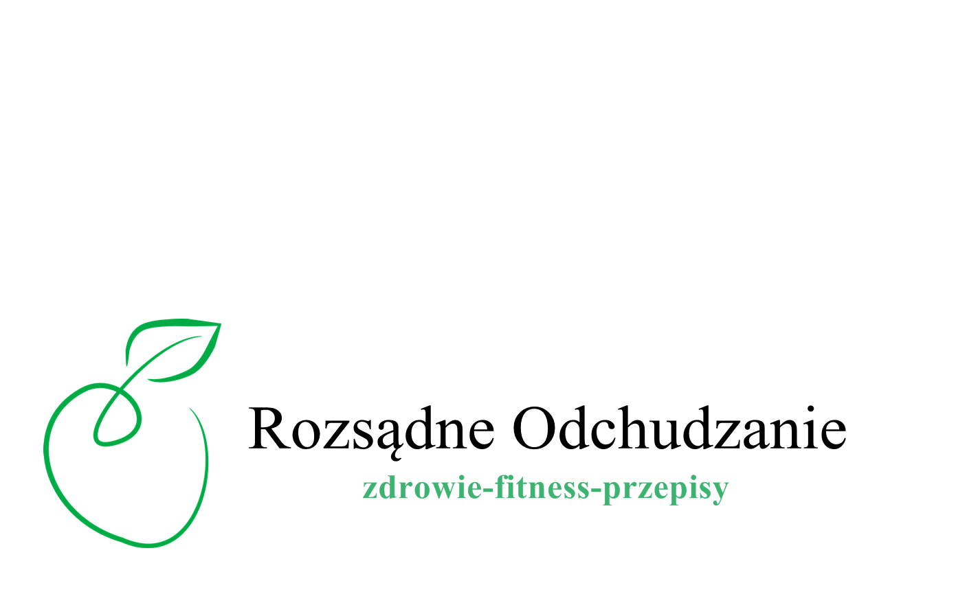 Rozsądne Odchudzanie