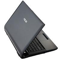 Asus N53TA laptop