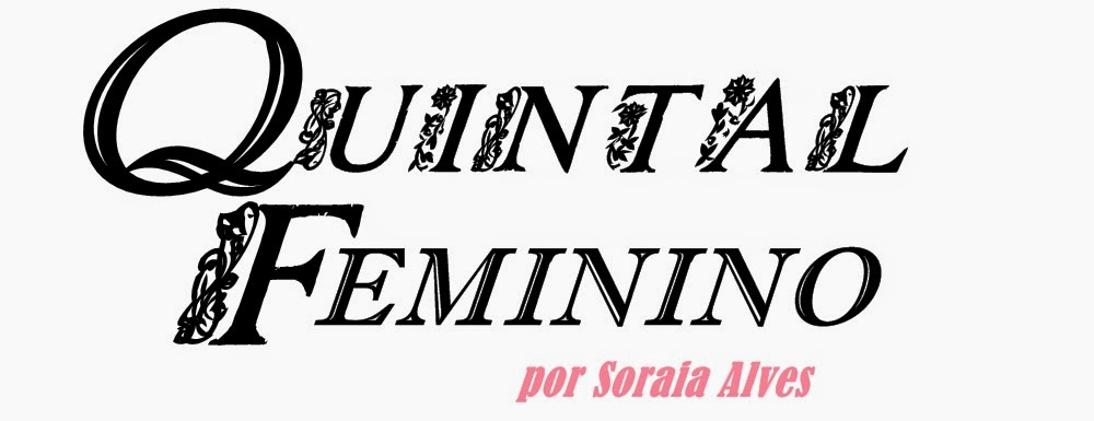 QUINTAL FEMININO