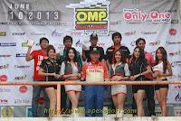 Kumho Tires cup สนาม 2