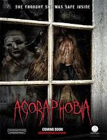 Agoraphobia (2015)