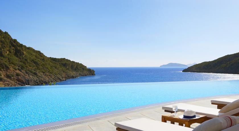 Daios Cove Luxury Resort & Villas*****