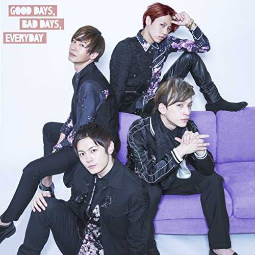 [Album] Vimclip – Good Days,Bad Days.Everyday (2015.04.08/MP3/RAR)