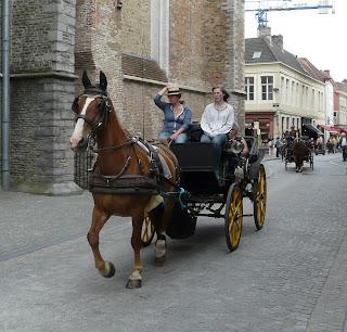KIMANEL, VELYCAR, Brugge, Brujas, FLANDES, TRAVELLING